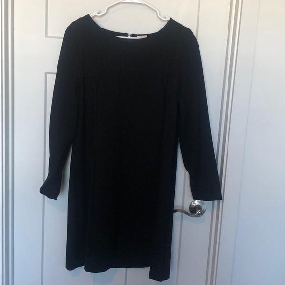 J. Crew Dresses & Skirts - Black J Crew Work Dress